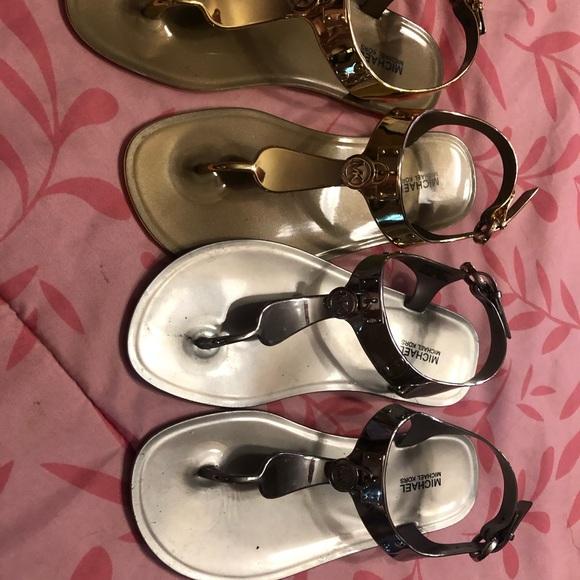shoes good condicion 2 pair autentic